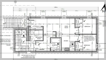 Building Permit Drawings Calgary