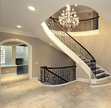 custom home drafting