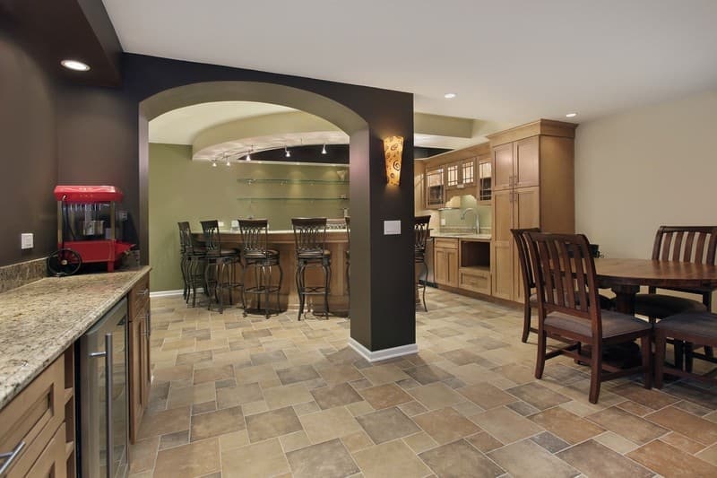 How to make the most of your basement space