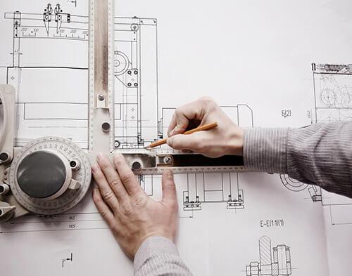 Acadia Drafting GTAS CAD Services